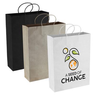 Paper Kraft Shopping Bag
