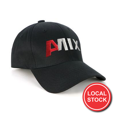 Local Stock - Organic Cotton Cap