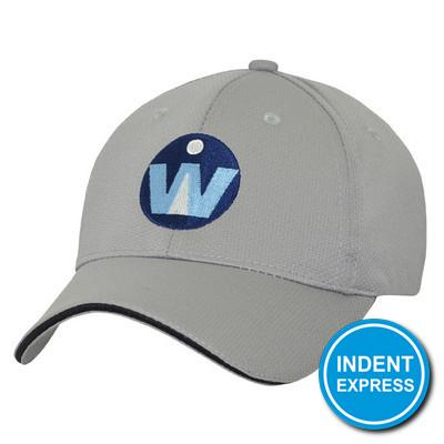 Indent Express - 100% Rpet Cap