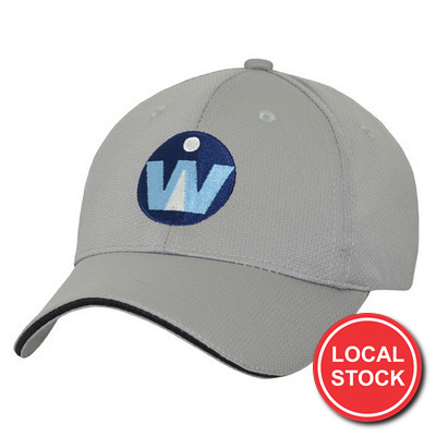 Local Stock - 100% Rpet Cap