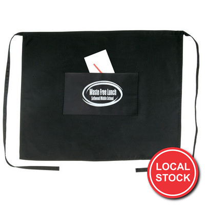 Local Stock - Short Waisted Apron