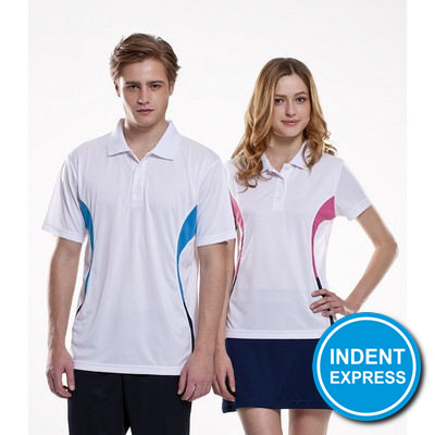 Indent Express - Cadence Polo - Childrens