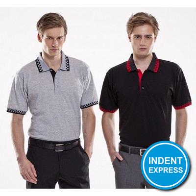 Indent Express - Cartier Polo - Mens
