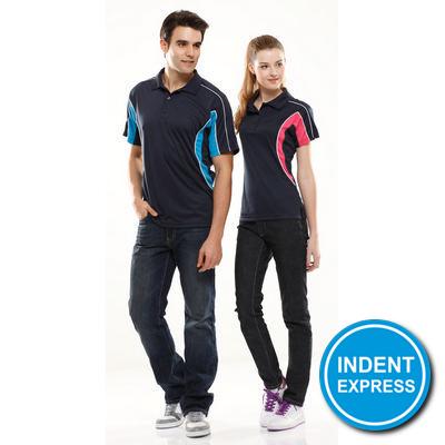 Indent Express - Arana Polo Shirt - Childrens