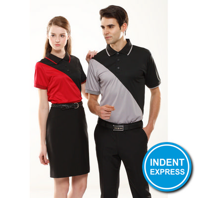 Indent Express - Auburn Polo - Childrens