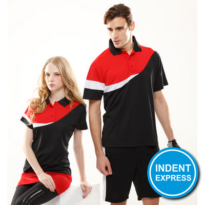 Indent Express - Augusta Polo - Childrens