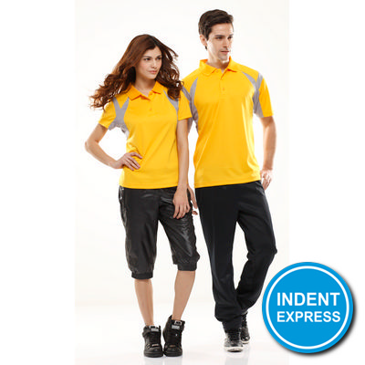 Indent Express - Bremer Polo - Childrens