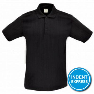 Indent Express - Cascade Polo Ladies