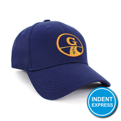 Indent Express - Petcotton Cap