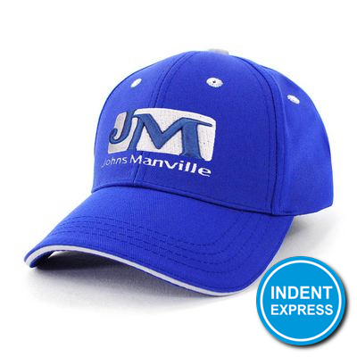 Indent Express - Petcotton Sandwich Cap