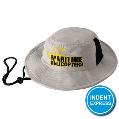 Indent Express - Microfibre Surf Hat