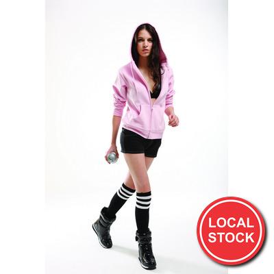 Local Stock - Viera Hoodie - Ladies