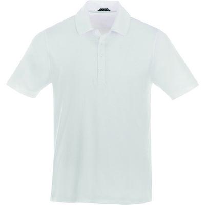 ACADIA Short Sleeve Polo - Mens