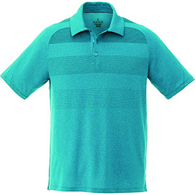 ANTERO Short Sleeve Polo - Mens