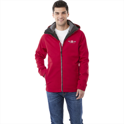 ARLINGTON 3-in-1 Jacket-Mens