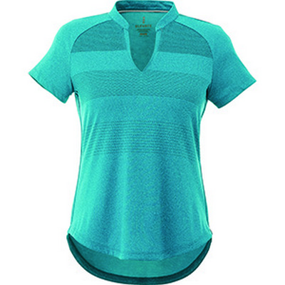 ANTERO Short Sleeve Polo - Womens