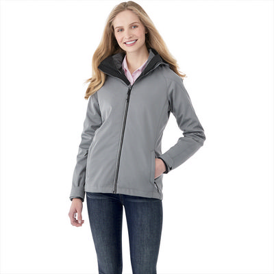 ARLINGTON 3-in-1 Jacket-Womens