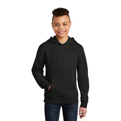 District Youth V.I.T. Fleece Hoodie DT6100Y