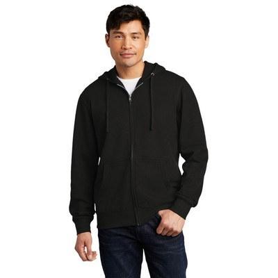 District V.I.T. Fleece Full-Zip Hoodie DT6102