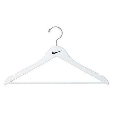 District Branded Hanger