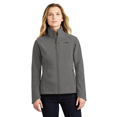 The North Face Ladies Apex Barrier Soft Shell Jac