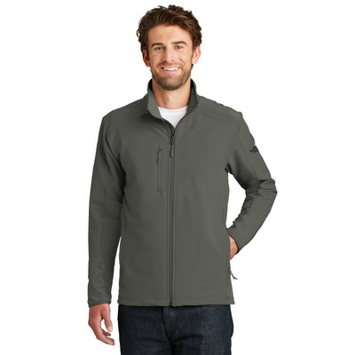 The North Face Tech Stretch Soft Shell Jacket. NF