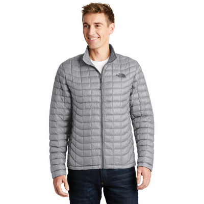 The North Face ThermoBall Trekker Jacket. NF0A3L