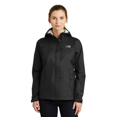 The North Face Ladies DryVent Rain Jacket. NF0A3LH