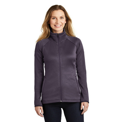 The North Face Ladies Canyon Flats Stretch Fleece