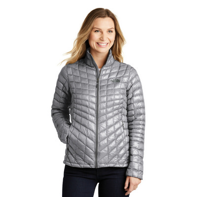 The North Face Ladies ThermoBall Trekker Jacket.