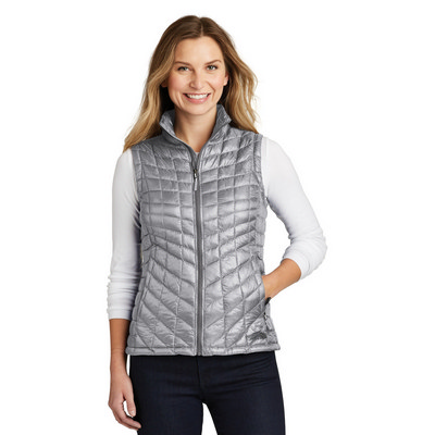 The North Face Ladies ThermoBall Trekker Vest. N