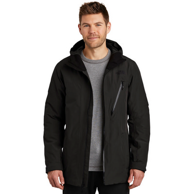 The North Face Ascendent Insulated Jacket . NF0A3