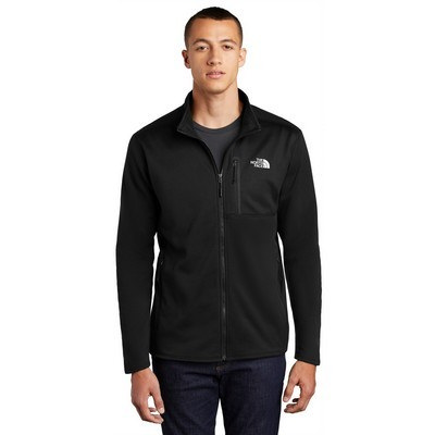 The North Face Skyline Full-Zip Fleece Jacket NF0A