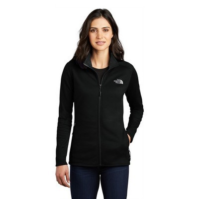 The North Face Ladies Skyline Full-Zip Fleece Jack