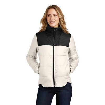 The North Face Ladies Everyday Insulated Jacket. N