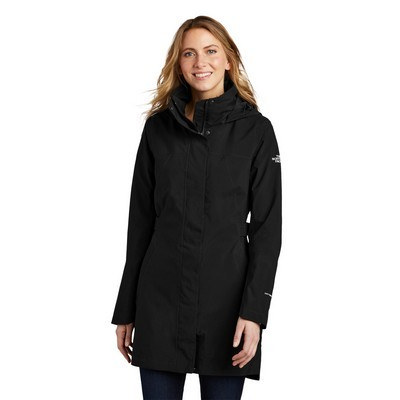 The North Face Ladies City Trench. NF0A529O