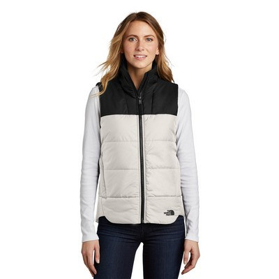 The North Face Ladies Everyday Insulated Vest. NF0