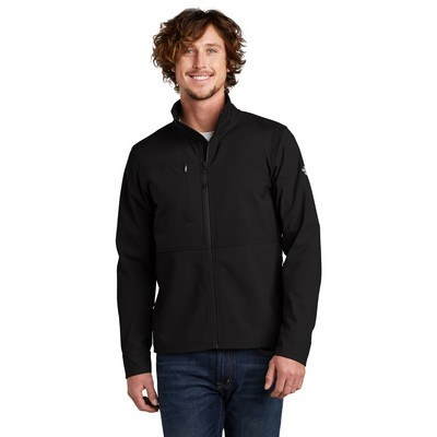 The North Face Castle Rock Soft Shell Jacket. NF0A