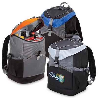 Sunrise Backpack Cooler