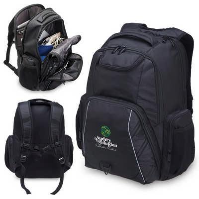 Legend Fortress Laptop Backpack