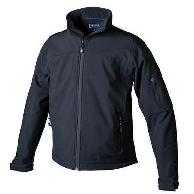 Beacon Sportswear Perkins Mens Softshell Jacket