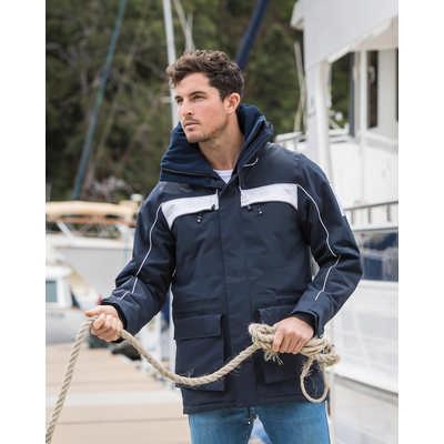 Beacon Sportswear Cape Horn Unisex Jacket