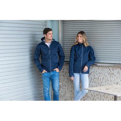Beacon Sportswear Curtis Unisex Shell Jacket