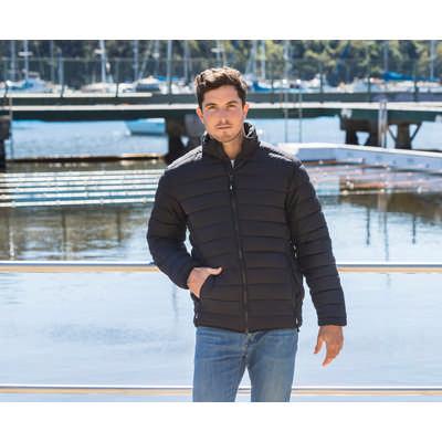 Beacon Sportswear Hudson Unisex Puffer Jacket