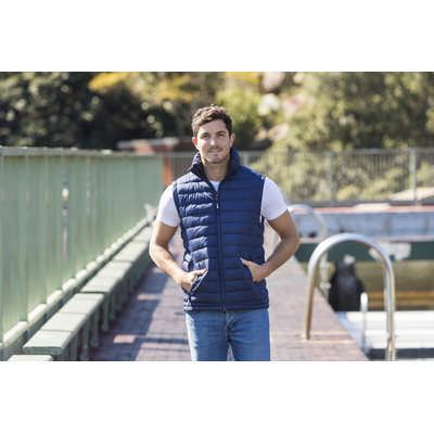 Beacon Sportswear Loma Unisex Puffer Vest