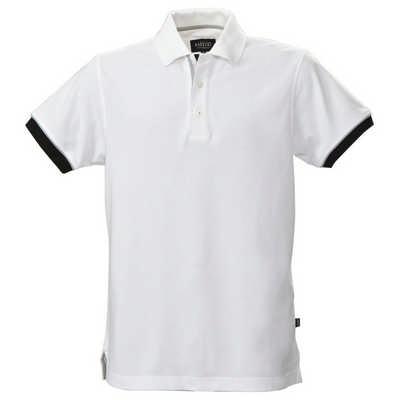 Anderson Mens Cotton Polo