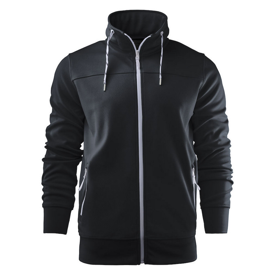 Printer Activewear Jog Unisex Jacket