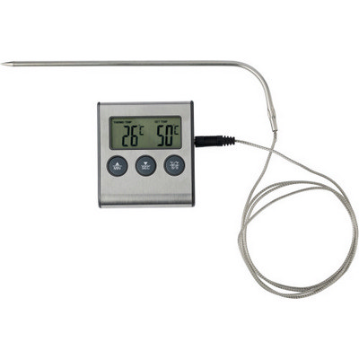 ABS meat thermometer  (1056_EUB)