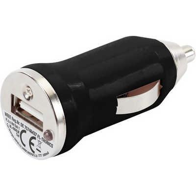 ABS car power adapter