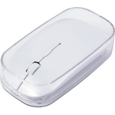 ABS optical mouse